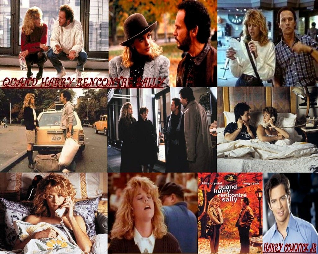 Quand harry rencontre sally 1989 film streaming