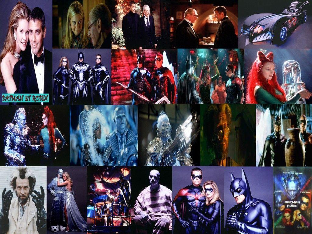 Films page 2 - Image de batman et robin ...