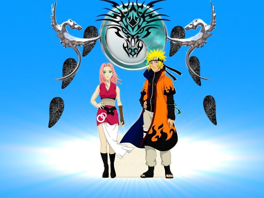 Naruto et sakura centerblog - Naruto akkipuden ...